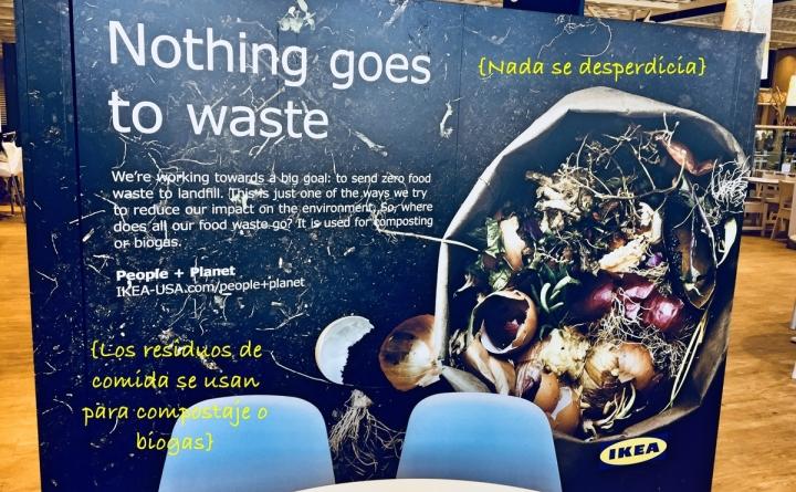 Zero Waste: 5.Reincorporar a latierra